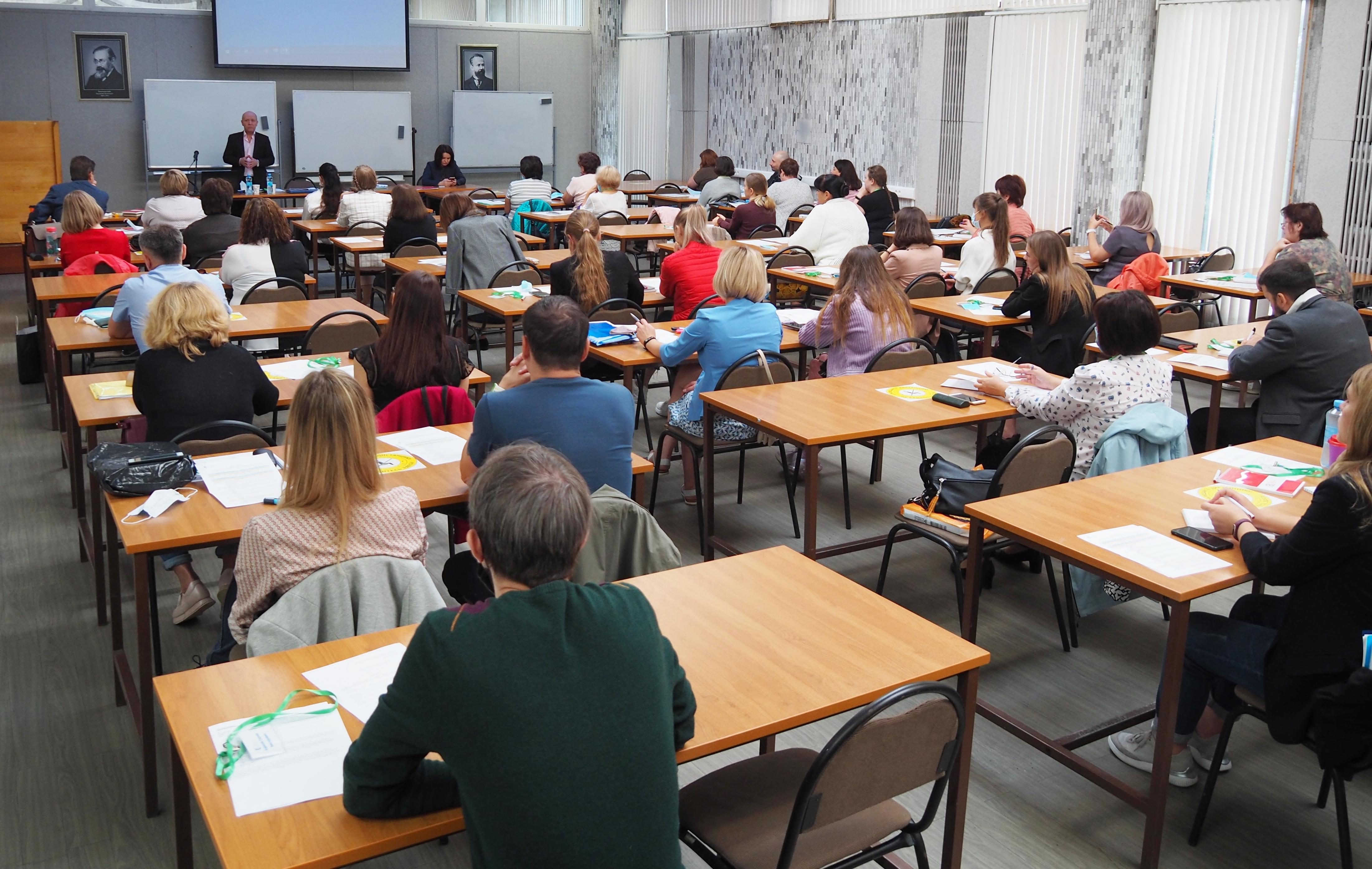 НИАР продолжает реализацию проекта по обучению специалистов органов по сертификации