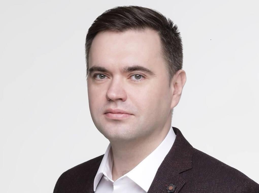 Александр Соловьев назначен заместителем руководителя Росаккредитации