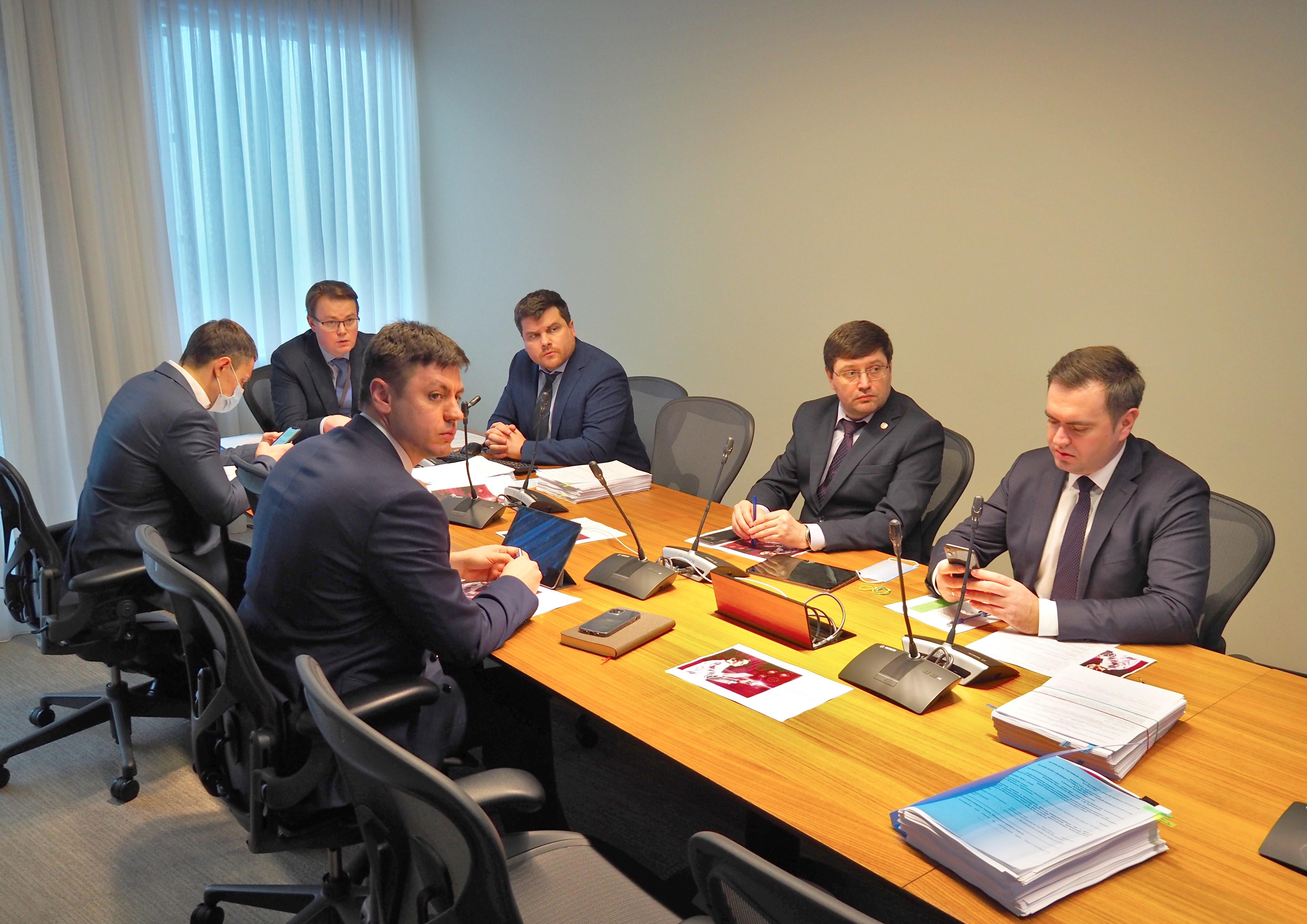 Межведомственный совет завершил пересмотр аккредитованных лиц в национальной части Единого реестра ЕАЭС