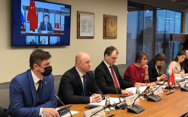 Итоги 18-го заседания Постоянной Российско-Китайской рабочей группы по стандартизации, метрологии, оценке соответствия и инспекционному контролю