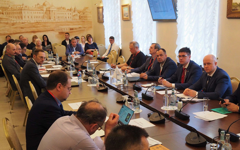 О новых требованиях к аккредитованным лицам в области обеспечения единства измерений на конференции по вопросам метрологии