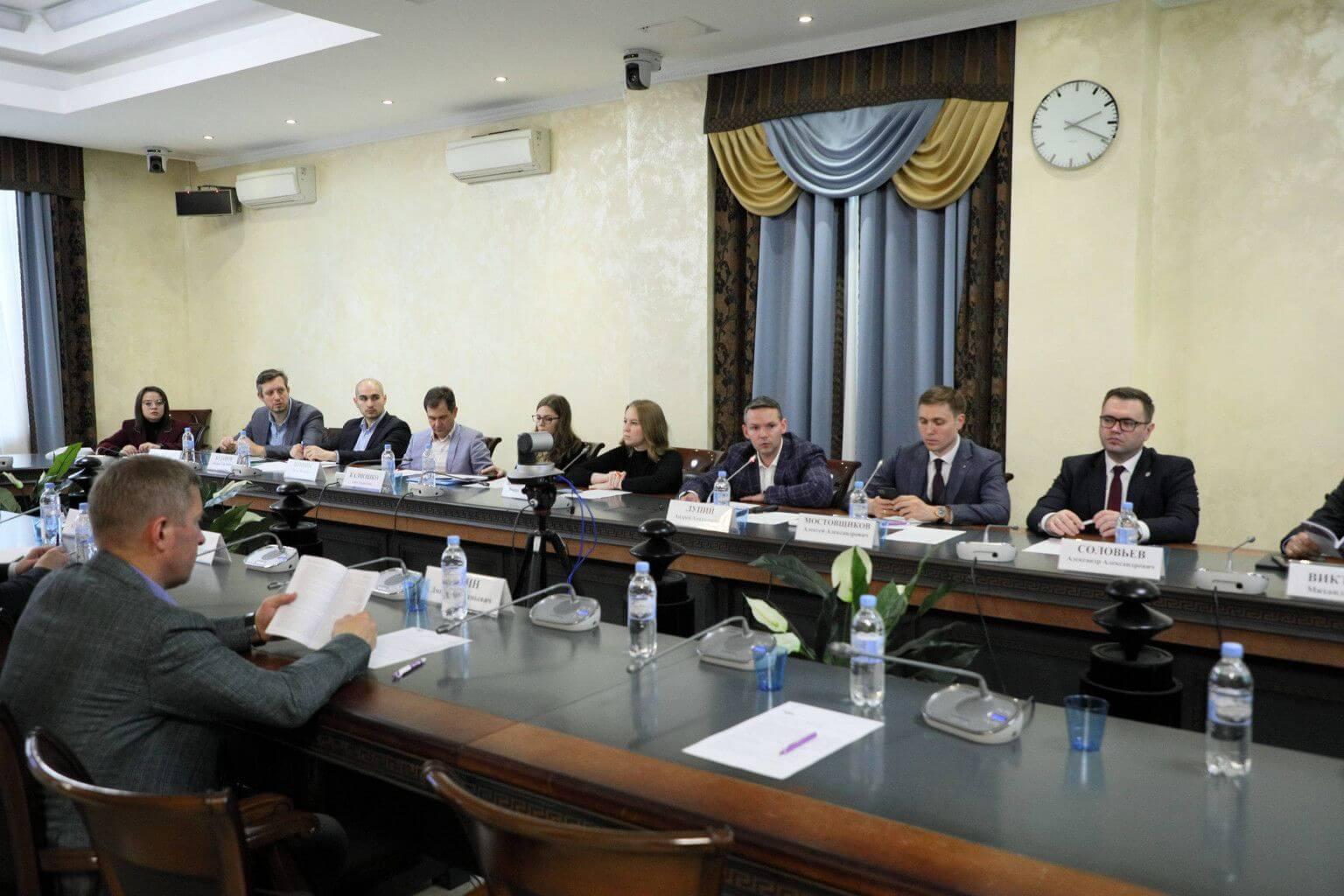 Росаккредитация приняла участие в обсуждении способов борьбы с мошенническими схемами на строительном рынке