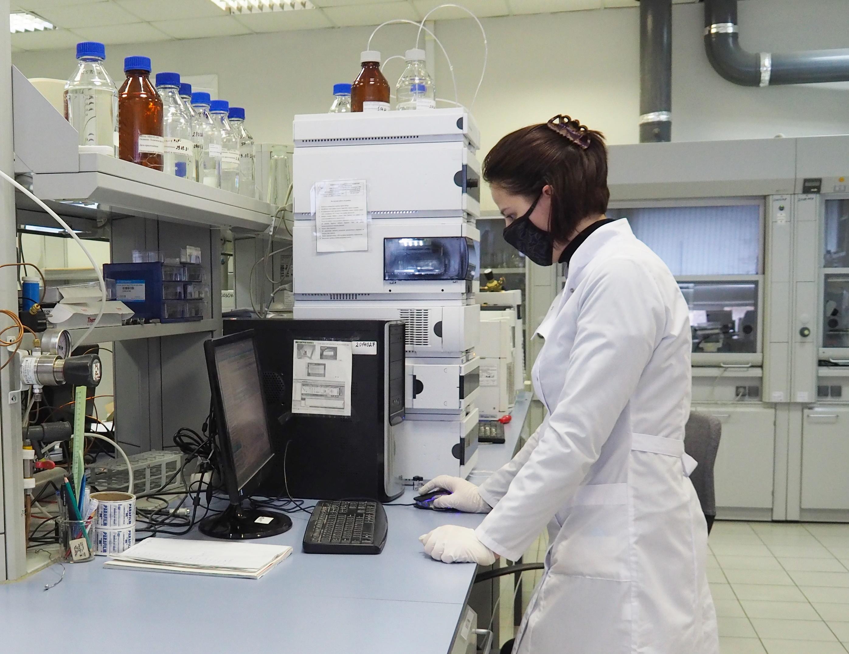 Техническая комиссия оценила реализацию мероприятий по модернизации опорных лабораторий в целях экспорта